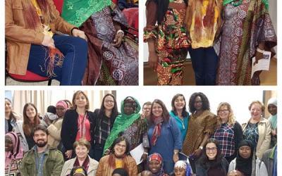 Asociación de Mujeres africanas de Paterna