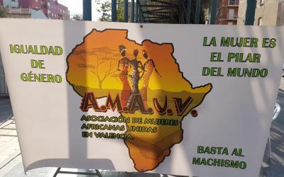 Día de África en Nazaret