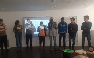 Semana de la Cooperación al Desarrollo del Ayuntamiento de Albacete